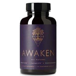 Awaken Natual