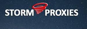 Storm Proxies